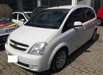 Chevrolet Meriva Maxx 1.4 (Flex) 2011}