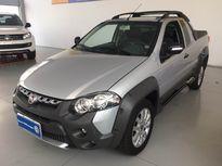Fiat Strada Adventure 1.8 8V (Cab Estendida) 2014}