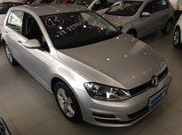 Volkswagen Golf Comfortline 1.4 TSI DSG 2014}
