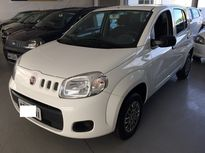 Fiat Uno Way 1.0 8V (Flex) 4p 2015}