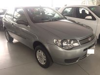 Fiat Palio 1.0 MPI FIRE CELEBRATION 8V FLEX 2P MANUAL 2010}