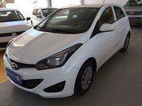 Hyundai HB20 1.0 Comfort 2015}