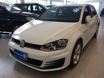 Volkswagen Golf GTI 2.0 DSG 2014}