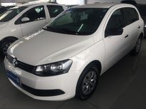 Volkswagen Gol Novo  1.6 (Flex) 2015}