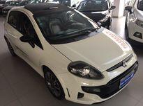 Fiat Punto BlackMotion 1.8 16V (Flex) 2015}