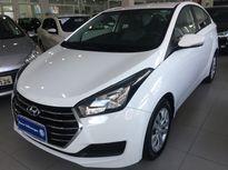 Hyundai HB20S 1.6 Comfort Plus (Aut) 2016}