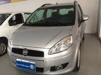 Fiat Idea Attractive 1.4 (Flex) 2013}