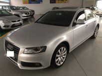 Audi A4 2.0 FSI Turbo (183cv) (multitronic) 2009}