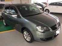 Volkswagen Polo Hatch . Sportline 1.6 8V (Flex) 2011}