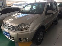 Ford Ecosport XLT Freestyle 1.6 (Flex) 2009}