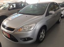 Ford Focus Hatch GLX 2.0 16V 2009}