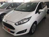 Ford Fiesta 1.5 S 2015}