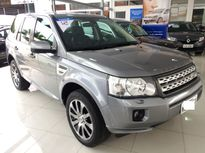 Land Rover Freelander 2.2 SD4 S 2012}