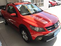 Volkswagen Saveiro Cross CE 1.6 8V Total Flex 2012}