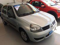 Renault Clio 1.0 CAMPUS 16V FLEX 4P MANUAL 2009}