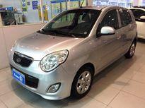 Kia Motors Picanto EX 1.0 2011}