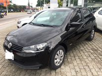 Volkswagen Gol Novo  1.0 TEC (Flex) 4p 2013}
