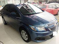 Chevrolet Prisma 1.4 SPE/4 LT (Aut) 2015}