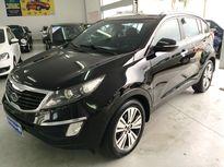Kia Motors Sportage EX 2.0 16V (aut) 2012}