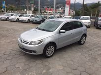 Volkswagen Gol Power 1.6 I-Motion (G5) (Flex) 2011}