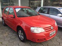 Volkswagen Golf 1.6 MI SPORTLINE 8V FLEX 4P MANUAL 2011}