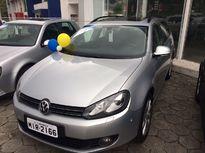 Volkswagen Jetta Variant 2.5 20V TipTronic (Aut) 2011}