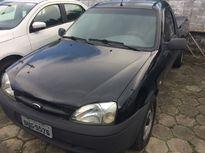 Ford Courier 1.6 L (Flex) 2007}