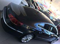 Volkswagen Passat CC 3.6 V6 (Aut) Tiptronic 2015}