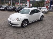 Volkswagen Fusca 2.0 TSI 2013}