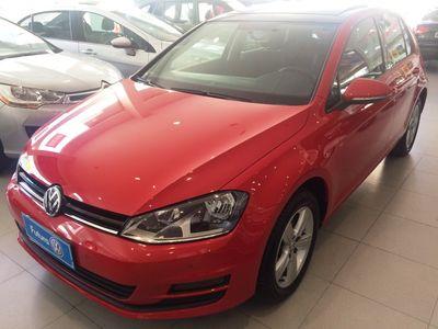 Volkswagen Golf 1.4 TSI Comfortline 16V 2015}