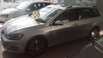 Volkswagen Golf Variant Highline 1.4 TSI Tiptronic 2017}