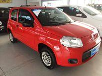 Fiat Uno Vivace 1.0 8V (Flex) 2p 2014}