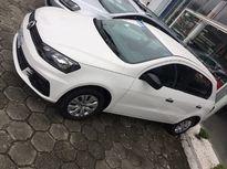 Volkswagen Gol Trend 1.0 Mi 8V 4p 2017}