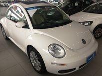 Volkswagen New Beetle 2.0 (Aut) 2009}