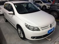 Volkswagen Gol Novo  Power 1.6 (Flex) 2012}