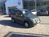 Fiat Doblò Adventure 1.8 8V (Flex) 2012}
