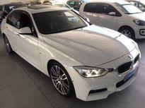 BMW Série 3 335i 3.0 M SPORT 24V GASOLINA 4P AUTOMÁTICO 2014}