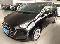 Hyundai HB20S Comfort Plus 1.6 2017}