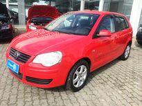 Volkswagen Polo . Sportline 1.6 8V 2007}