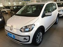 Volkswagen Cross Up! 1.0 12v 2015}
