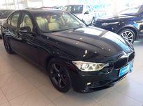 BMW 320i 2.0 Turbo (Aut) 2013}