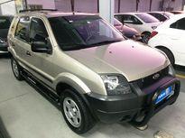 Ford Ecosport XLS 1.6 (Flex) 2007}