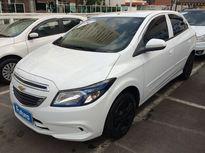 Chevrolet Onix 1.0 LS MPFI 8V Flex 4P 2014}