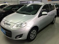 Fiat Palio Attractive 1.4 (Flex) 2012}