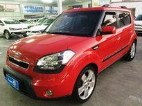 Kia Motors Soul EX 1.6 16V Aut. 2010}