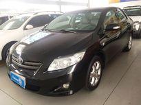 Toyota Corolla Sedan 2.0 Dual VVT-i XEI (aut)(flex) 2011}