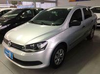 Volkswagen Voyage (G6) 1.6 VHT Total Flex 2015}