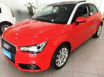 Audi A1 1.4 TFSI S Tronic Sportback Attraction 2012}