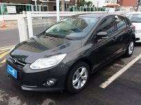 Ford Focus Hatch SE 1.6 2014}