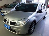 Renault Sandero Expression 1.0 16V (Flex)  2010}
